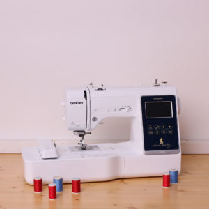 Macchina per cucire Brother M280D