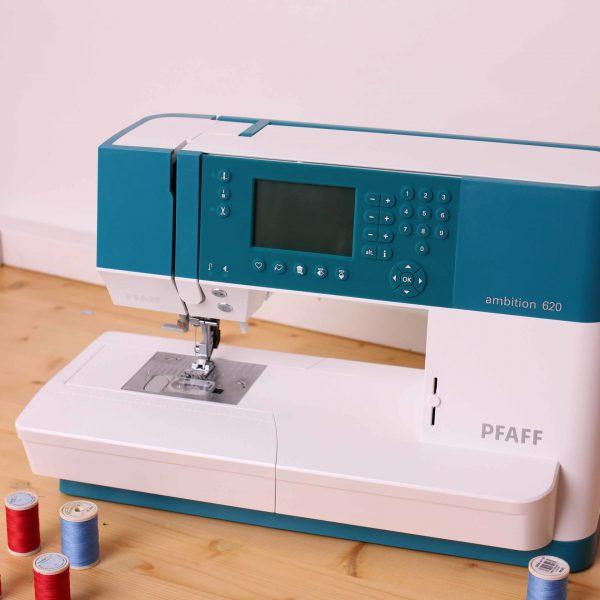 Macchina per cucire PFAFF AMBITION 620