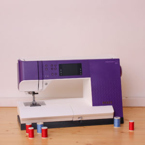 Macchina per cucire PFAFF Expression 710