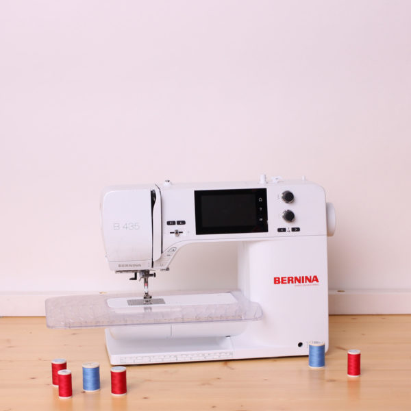 Macchina per cucire BERNINA B435