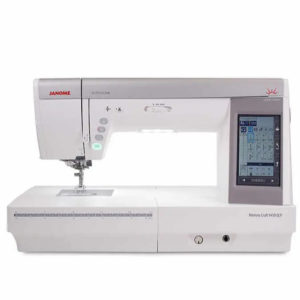 JANOME 9450 QCP