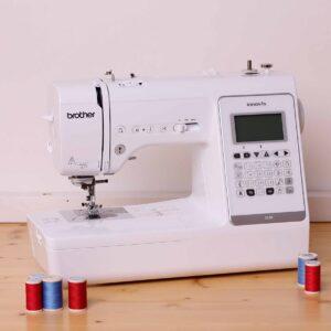 Macchina per cucire - BROTHER A150