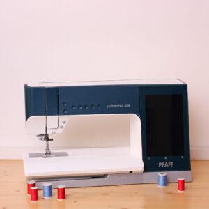 Macchina per cucire PFAFF performance ICON