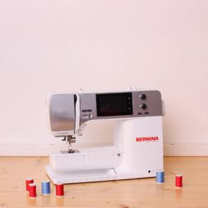Macchina per cucire Bernina B480
