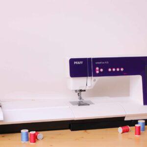 Macchina per cucire e ricamare PFAFF CREATIVE 4.5
