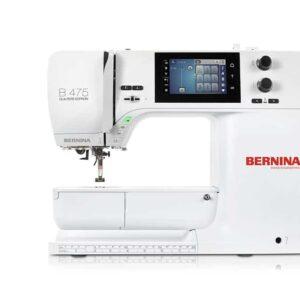 BERNINA B 475