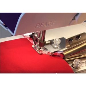 BORDATORE PER BINDING PFAFF