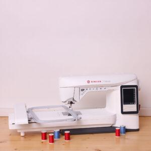 Macchina per cucire Singer EM 9305