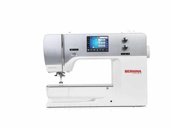 Macchina per cucire Bernina 770 QE